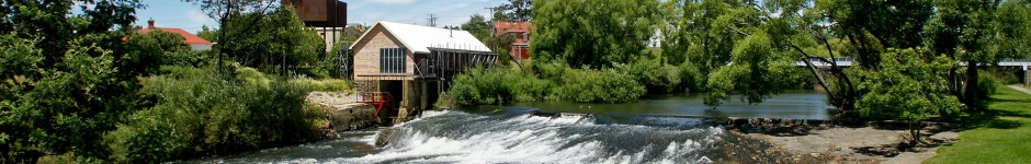 Deloraine in the Great Western Tiers