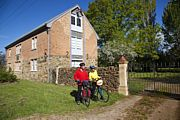 Great Western Tiers cycle trails - Great Caves Ride