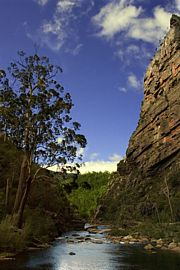 Alum Cliffs - Tulampanga